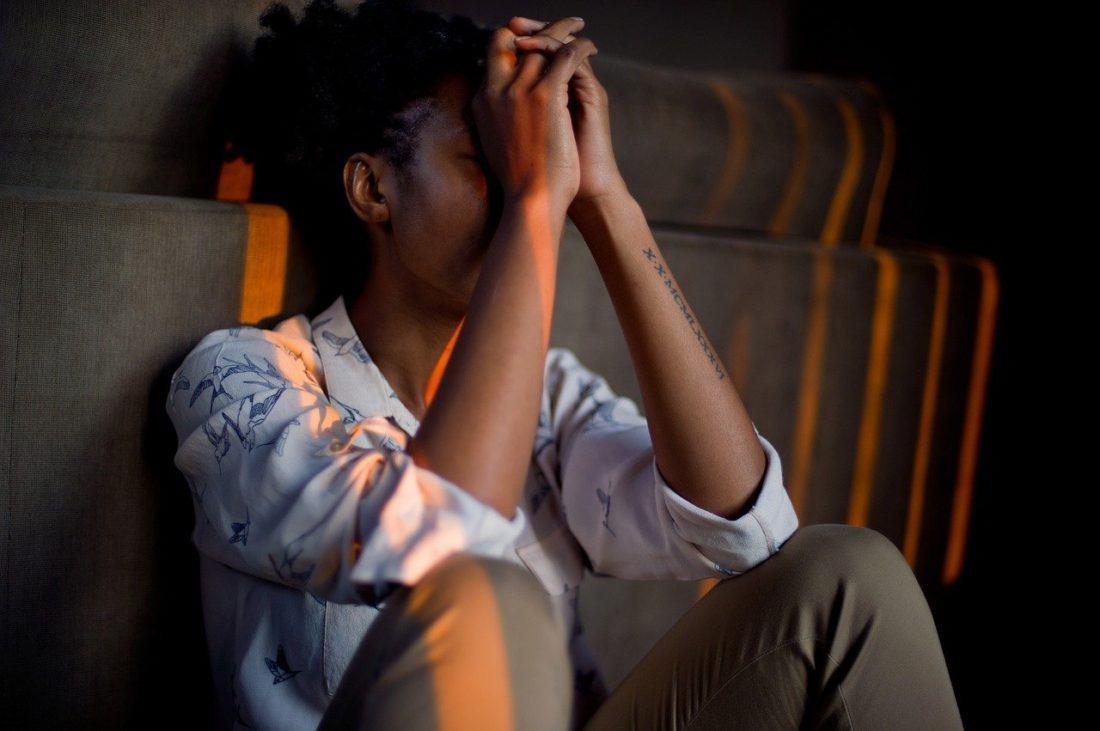 Temp workers' mental health